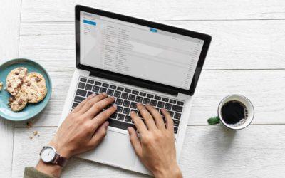 Die perfekte Betreffzeile für Ihre E-Mail