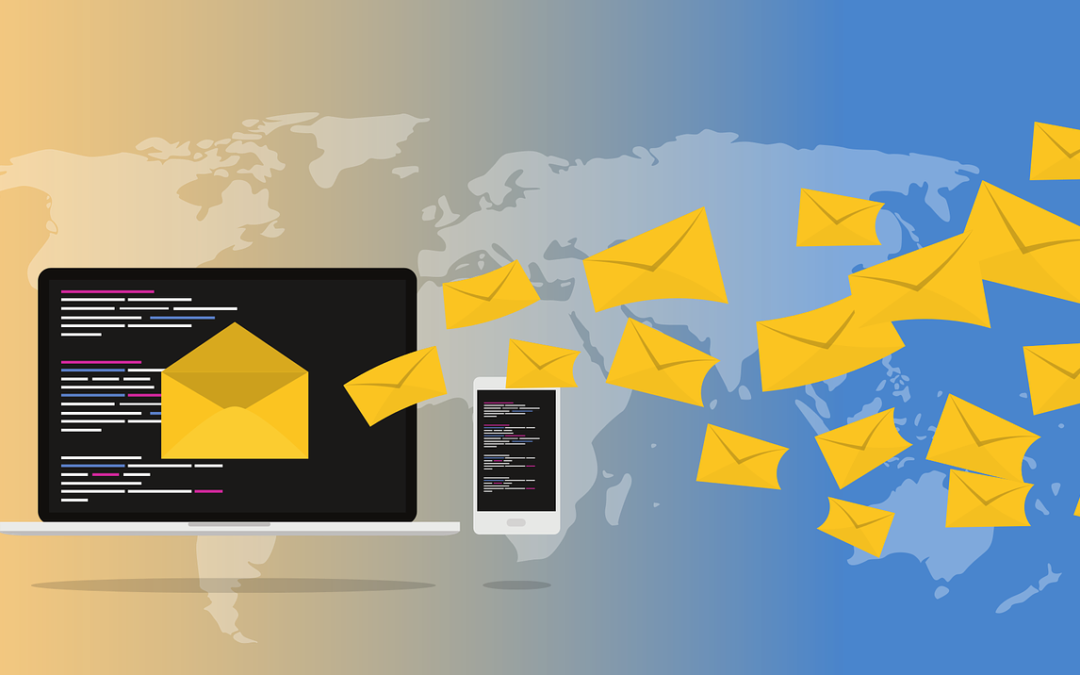 So fassen Sie Fuß im E-Mail Marketing!